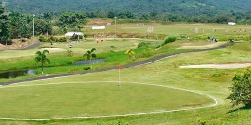 Hacienda Country Club
