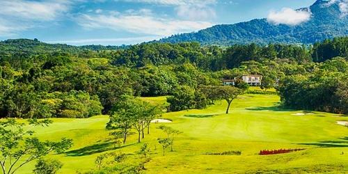 Lucero Golf & Country Club