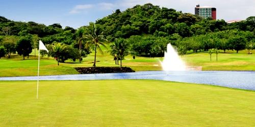 Summit Golf Club